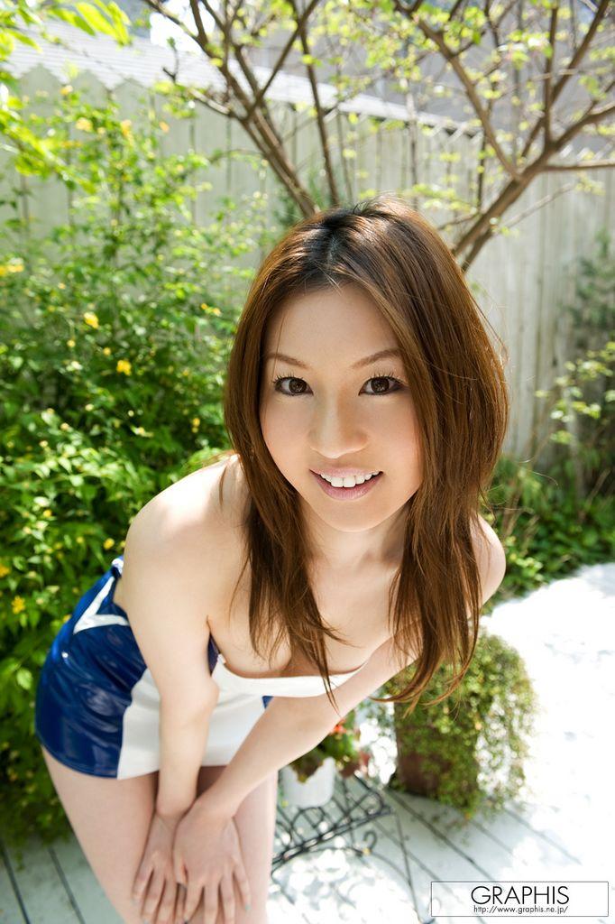 Japanese Sexy Girl 32