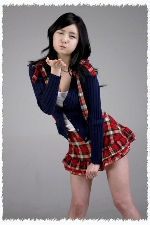 Japanese Girl 02