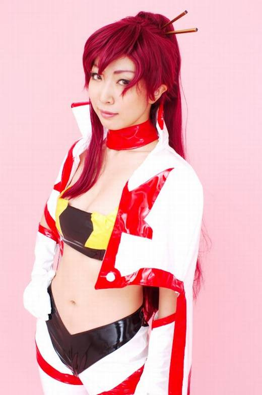 Sexy Cosplay 27