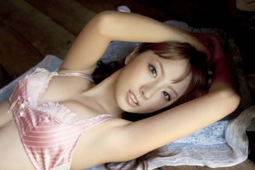 Japanese Girl 1003