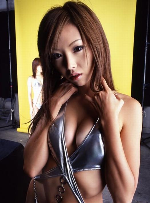 Japanese Girl 1102