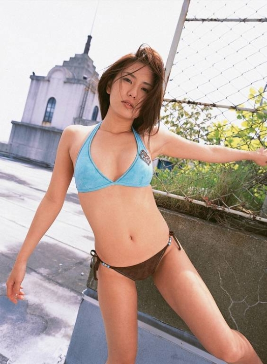 Japanese Girl 1118