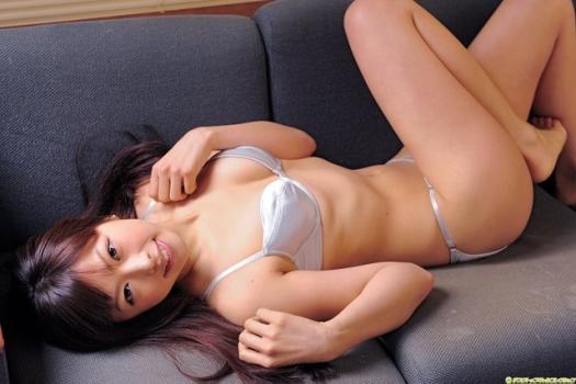 Japanese Girl 1129