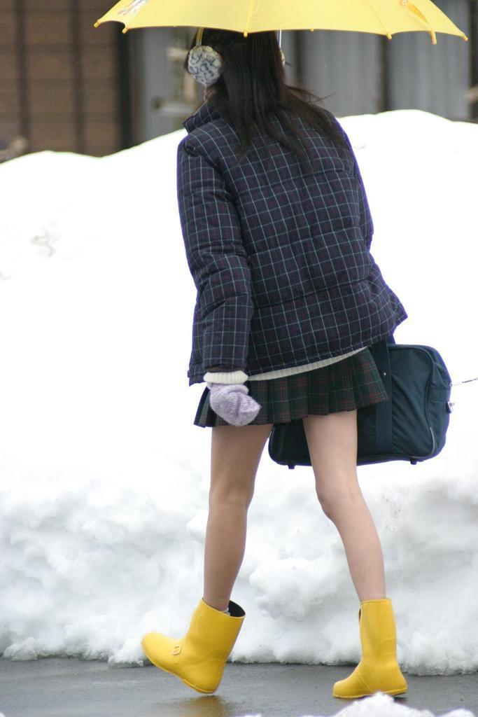 Japanese colegial 05