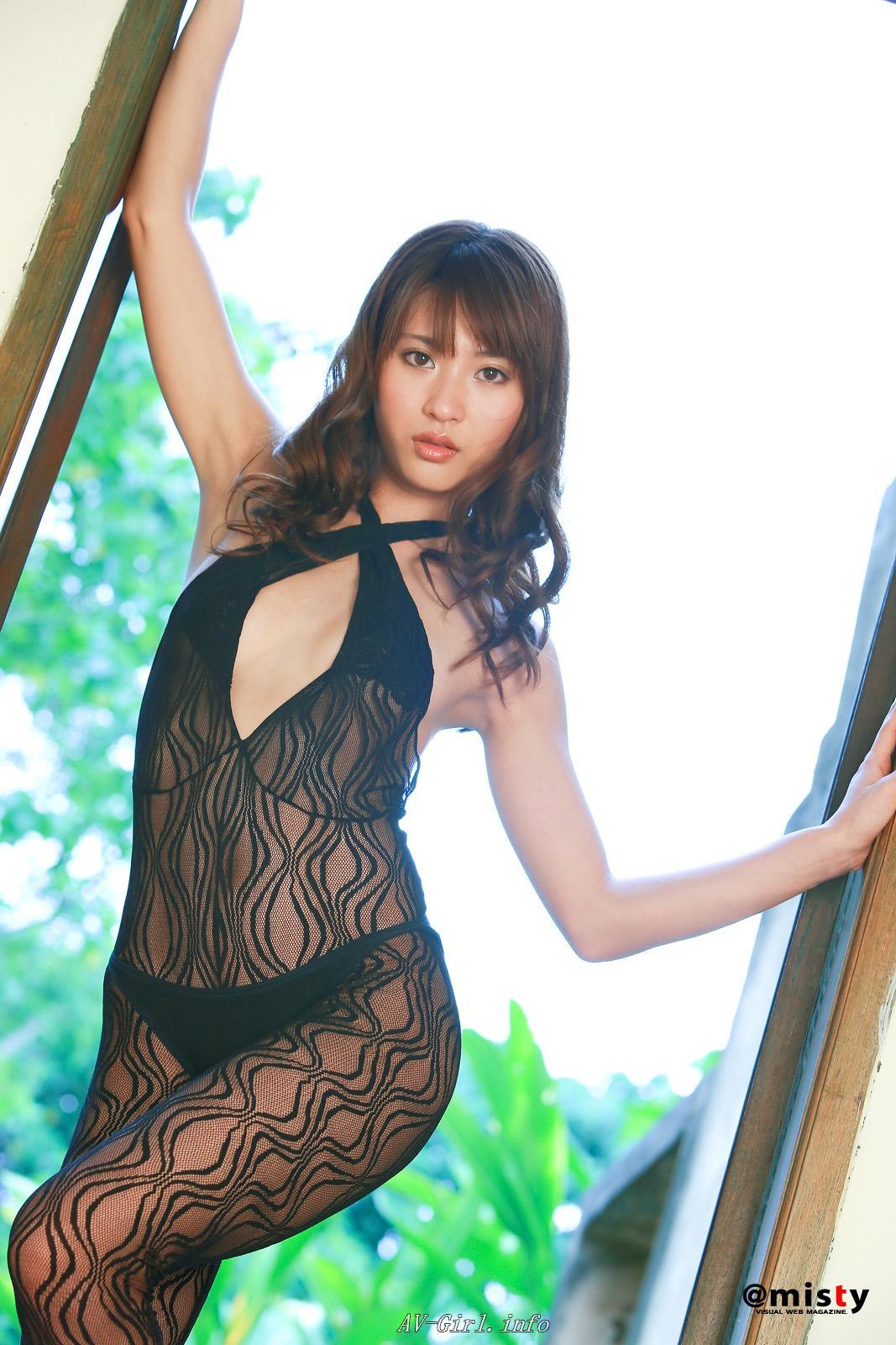 Asian Babe 7701