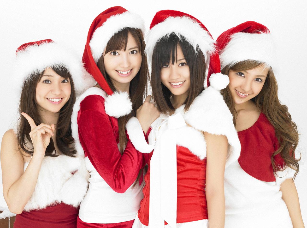 AKB48-xmas-09
