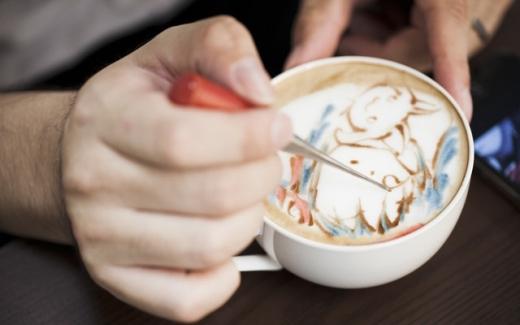 Arte cafe 05