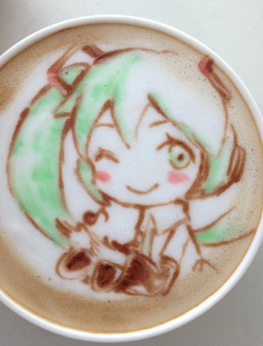 Arte cafe 07