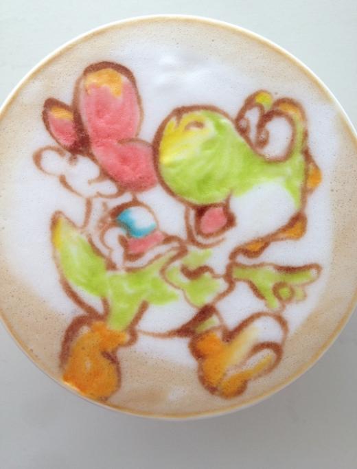 Arte cafe 08