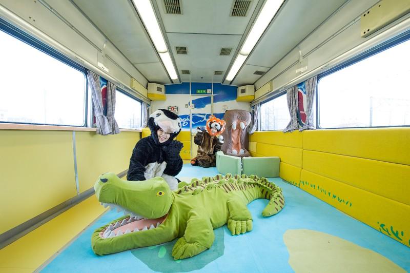 Asahiyama-Zoo-Train-03