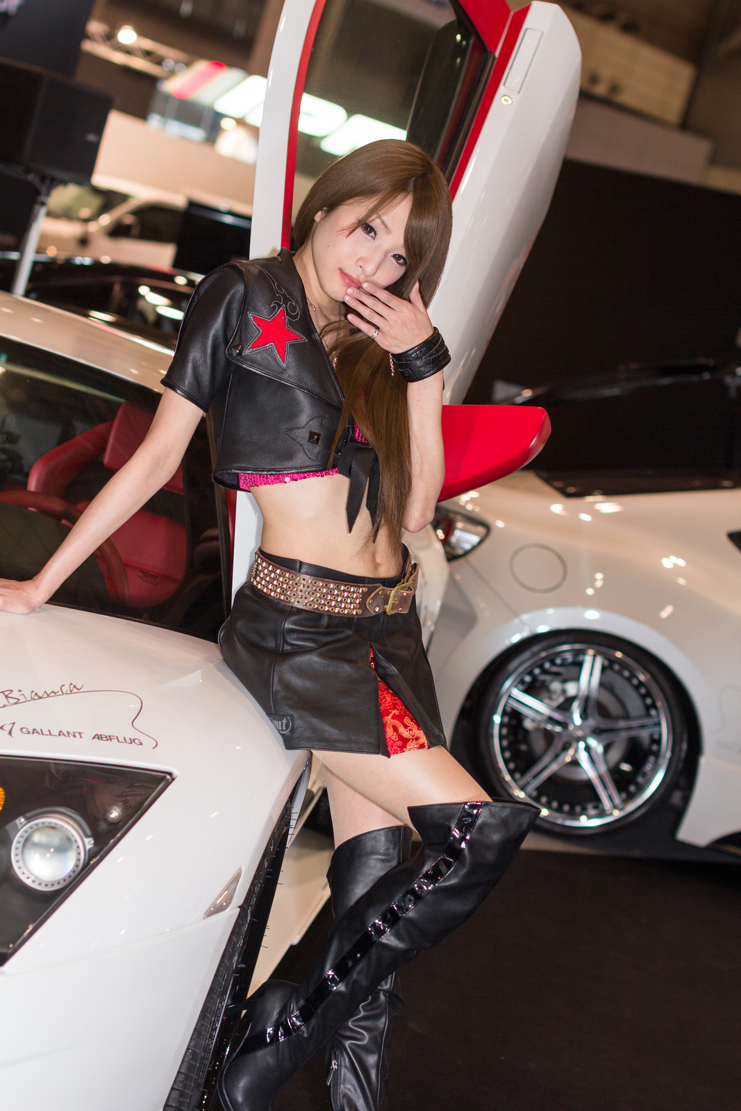 Tokyo Motor Show 2013 08
