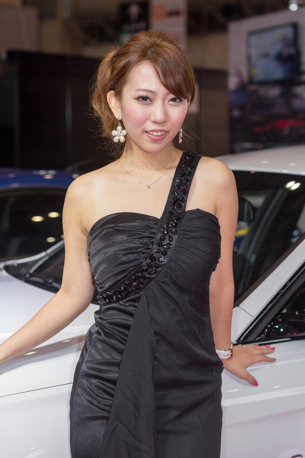 Tokyo Motor Show 2013 11