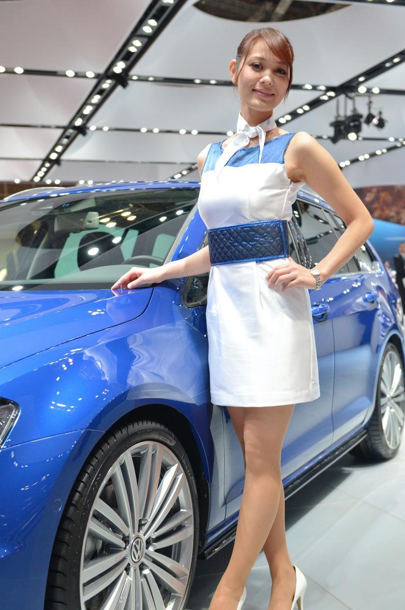 Tokyo Motor Show 2013 13