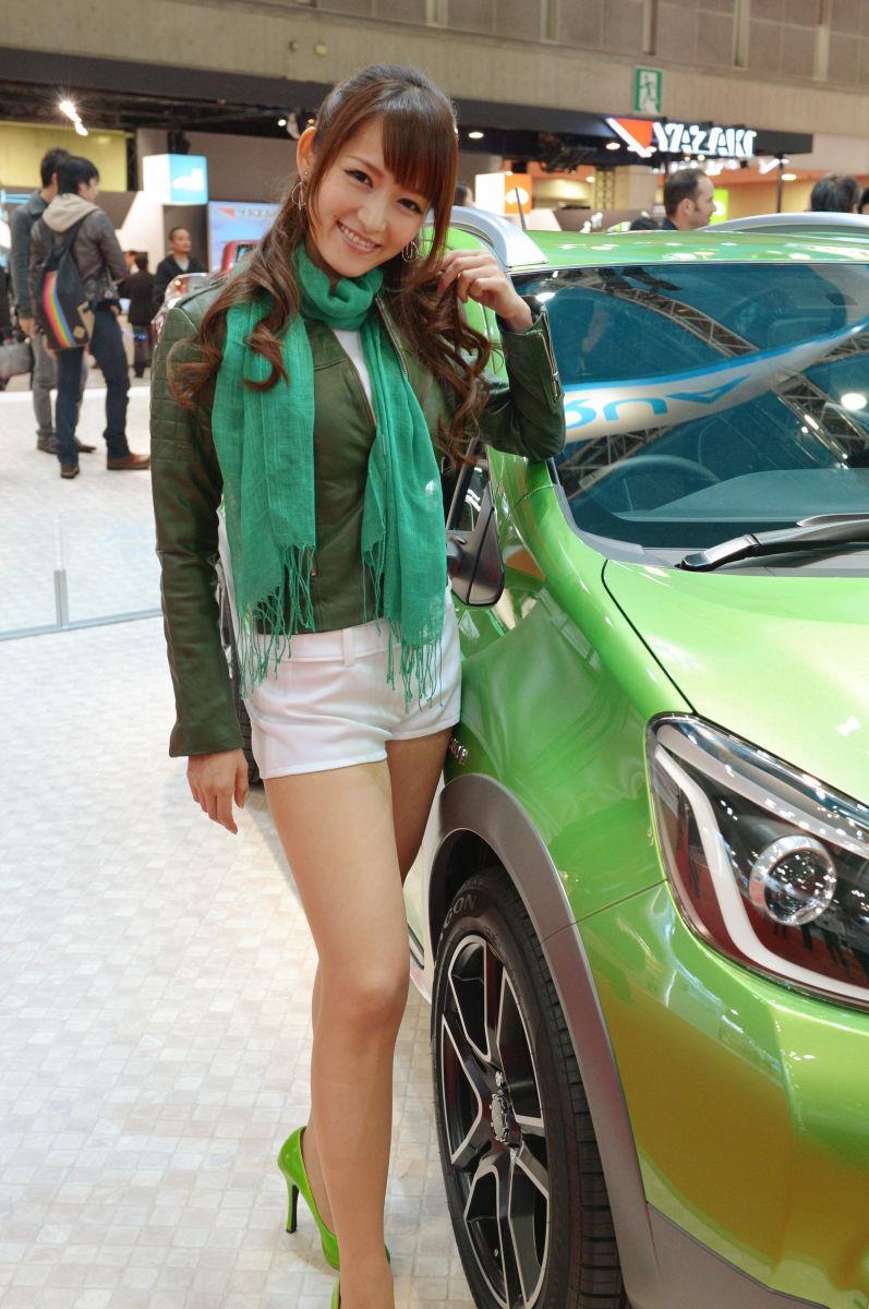 Tokyo Motor Show 2013 15