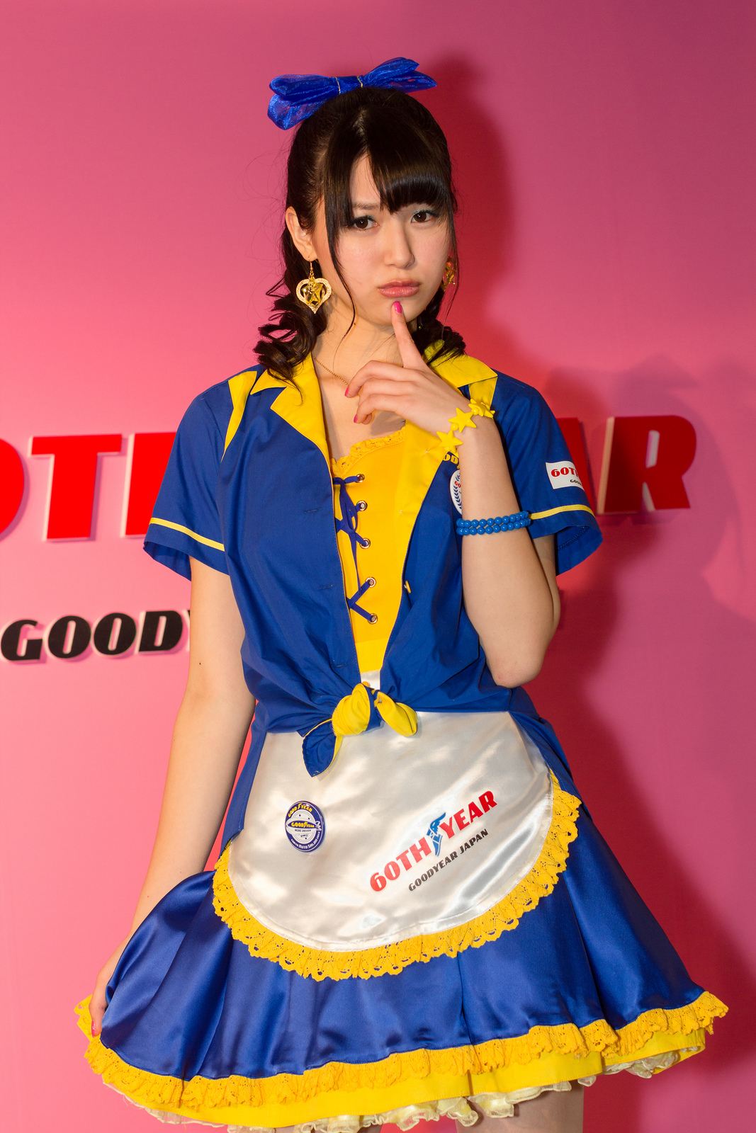 Tokyo Motor Show 2013 16