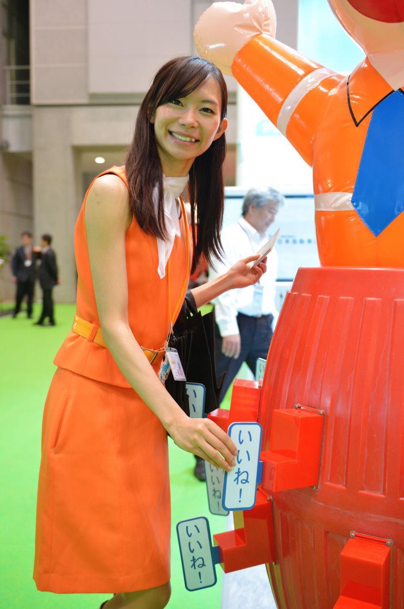 Tokyo Motor Show 2013 19