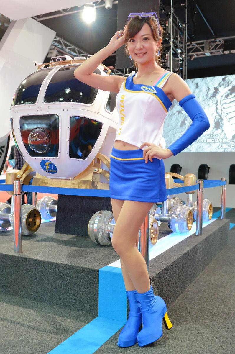 Tokyo Motor Show 2013 24