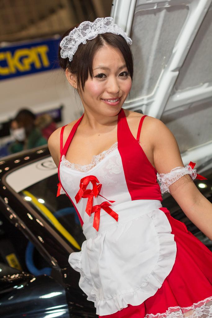 Tokyo Motor Show 2013 25