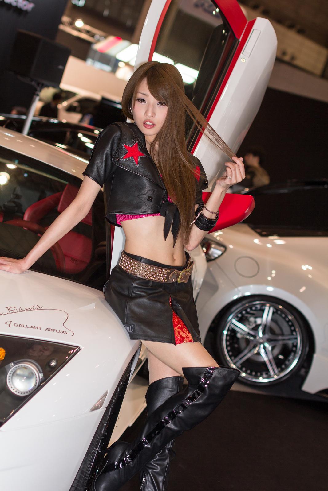 Tokyo Motor Show 2013 26