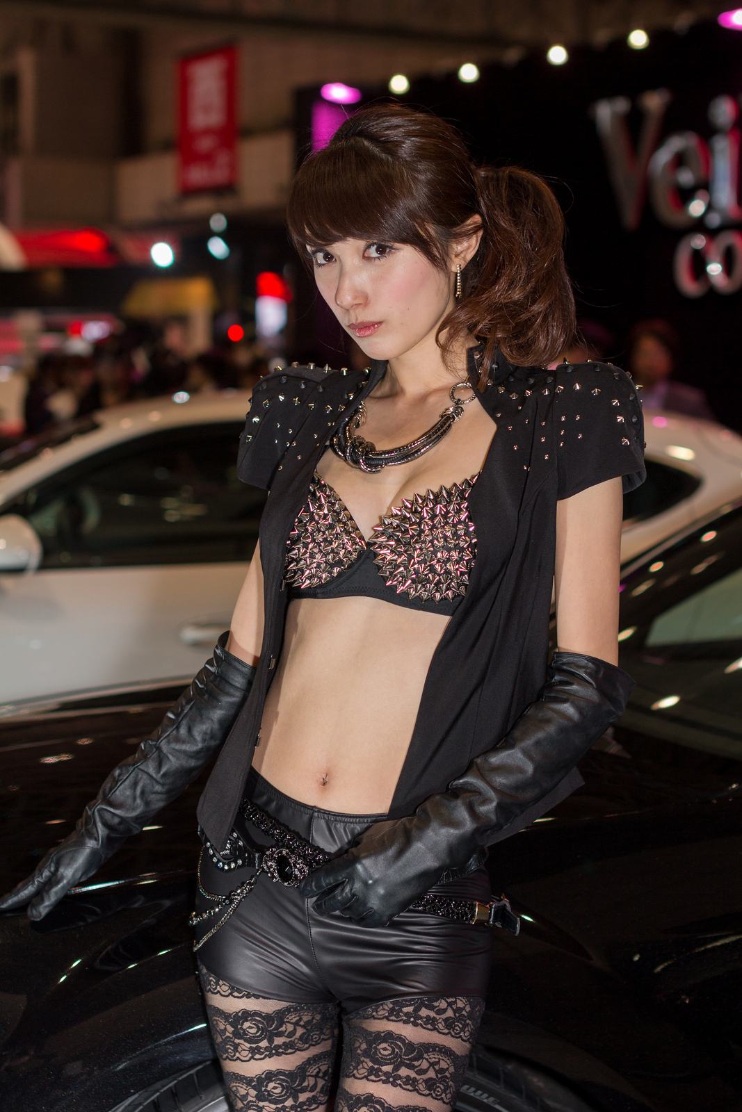 Tokyo Motor Show 2013 27