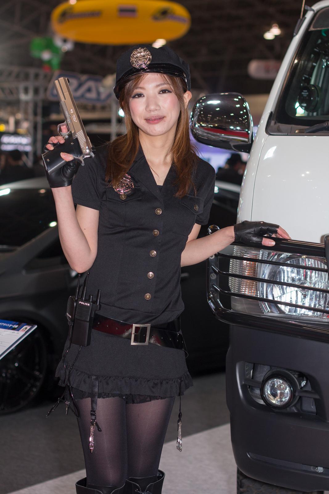 Tokyo Motor Show 2013 28