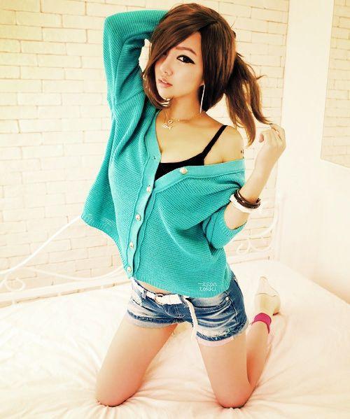 Asian Babe 11901