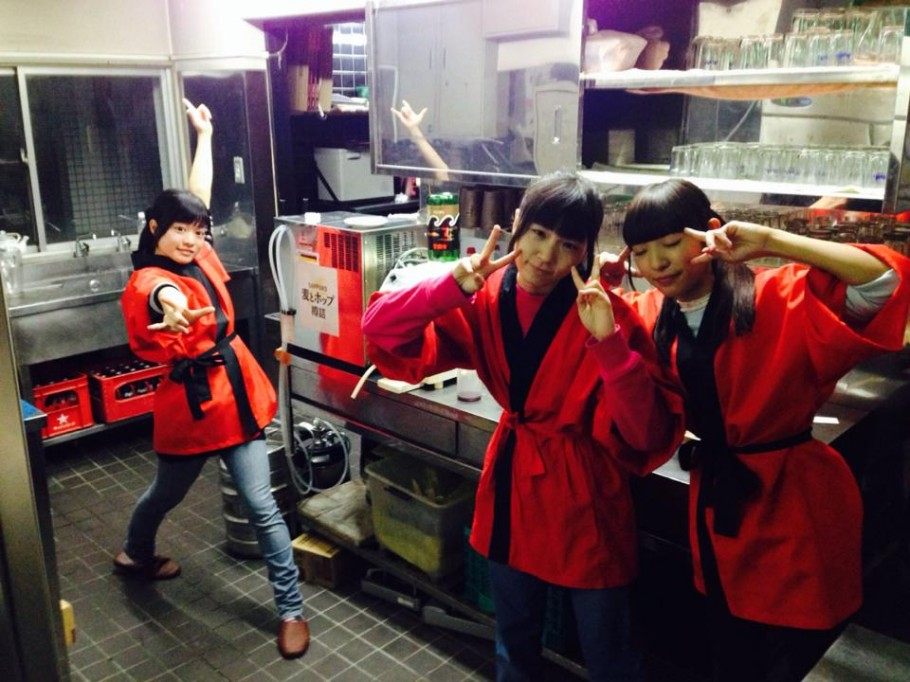 Sushi Idol Restaurant Nagoya 02