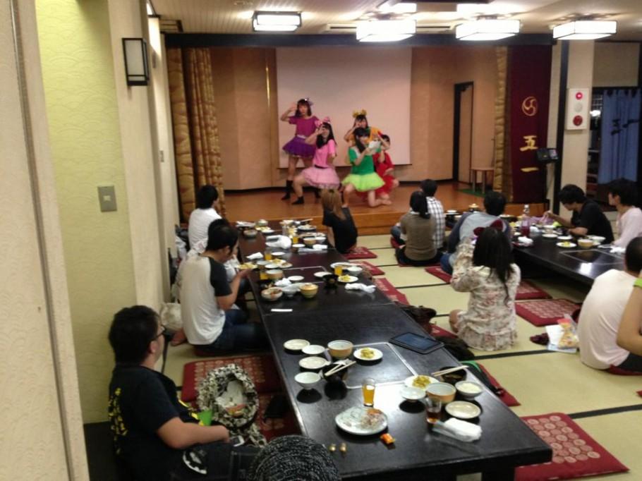 Sushi Idol Restaurant Nagoya 04