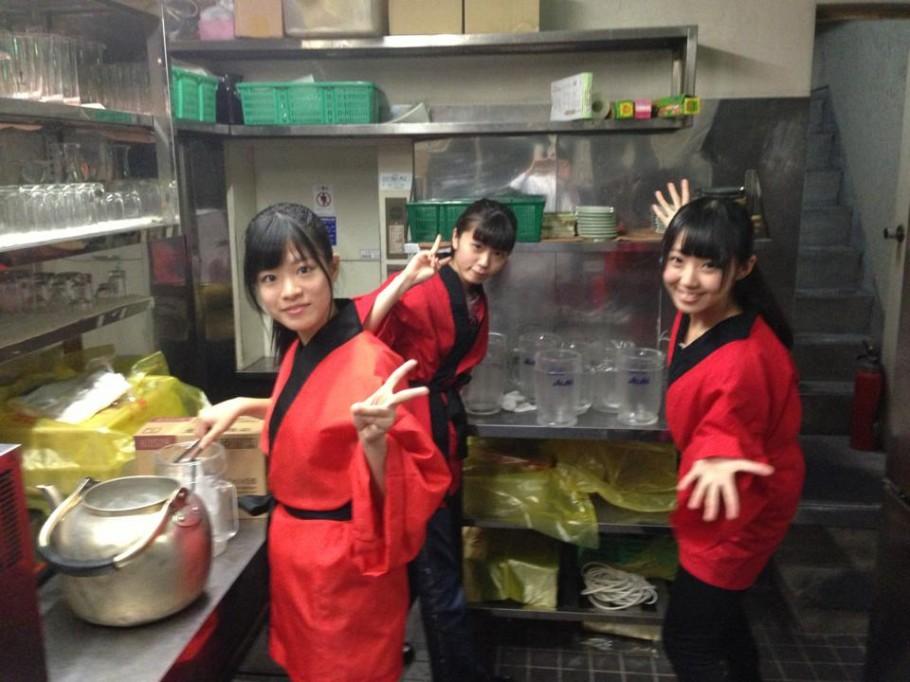Sushi Idol Restaurant Nagoya 08