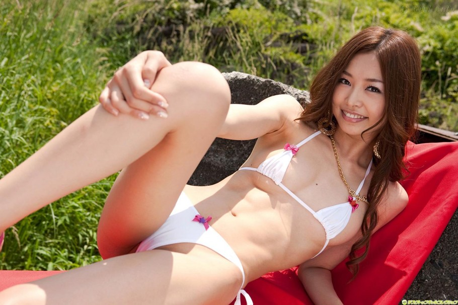 Asian Babe 12002