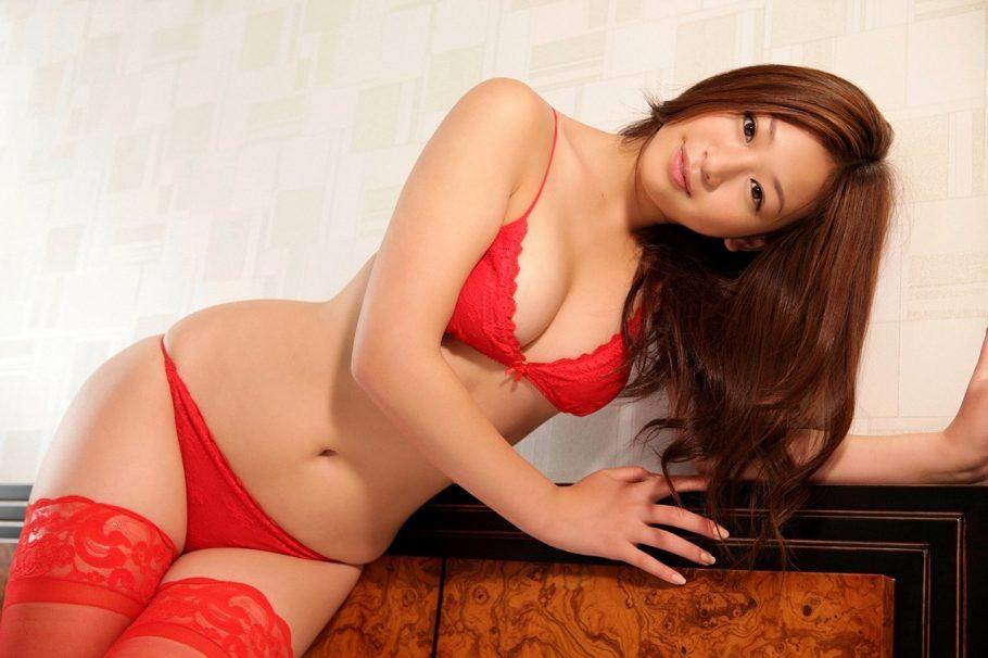 Asian Babe 12802