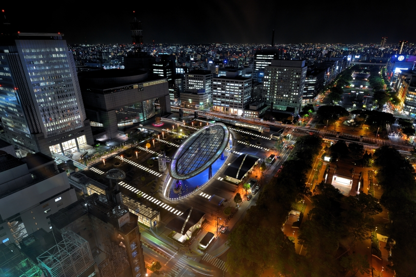 Nagoya Oasis 21