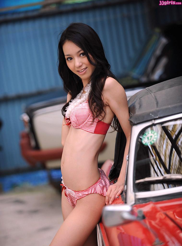 Asian Babe 13105