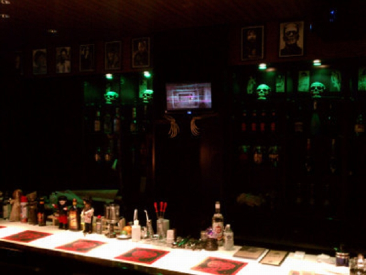 Terror bar Sacrifice 02