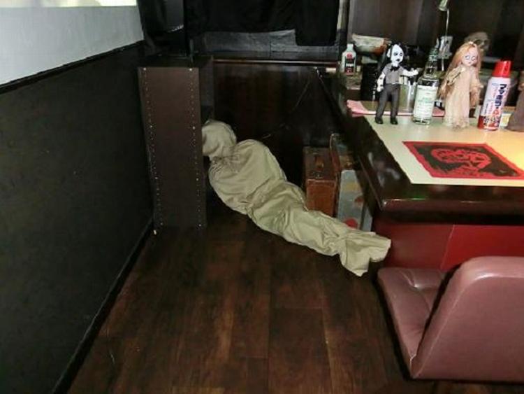 Terror bar Sacrifice 05