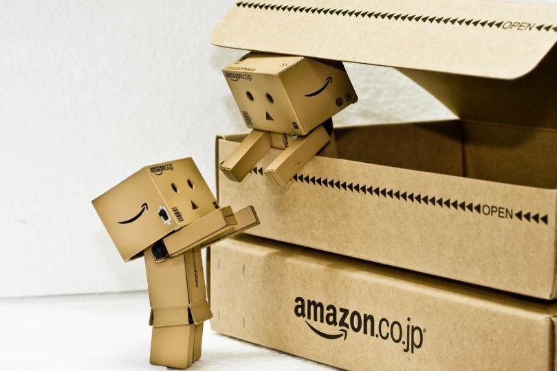 Amazonjp box