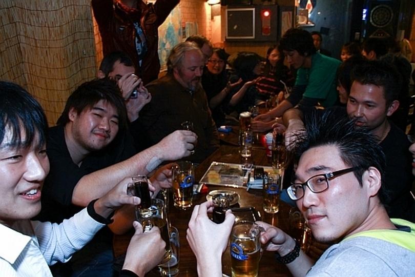 Consumo de alcool Japao 02