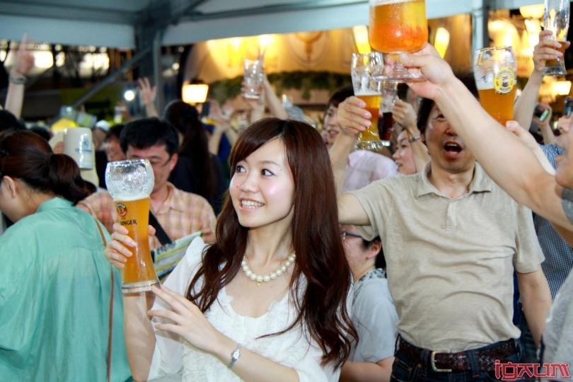 Consumo de alcool Japao 03