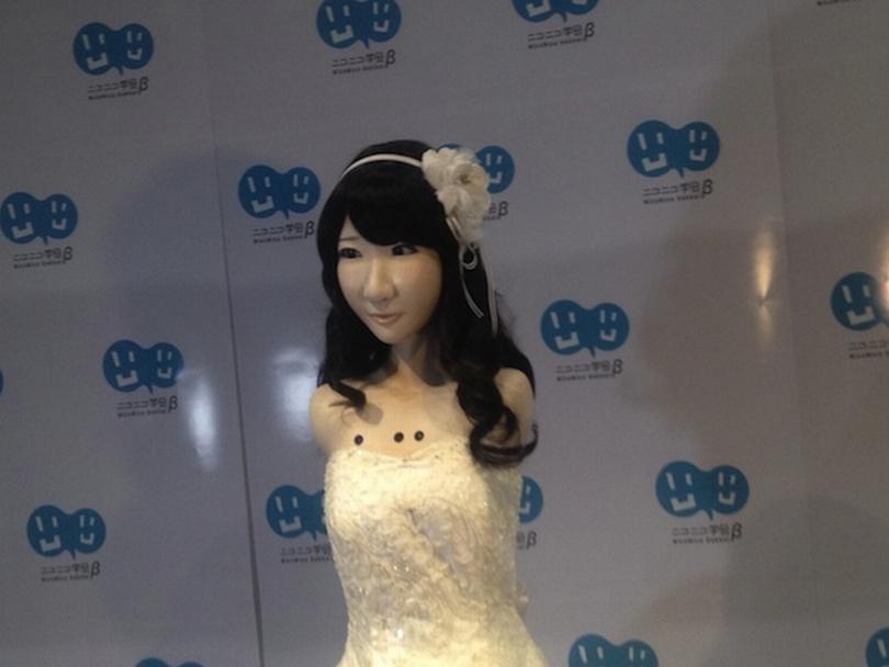 Kashiwagi Yuki Robo 02