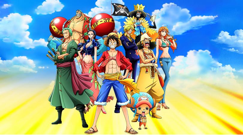 One Piece park