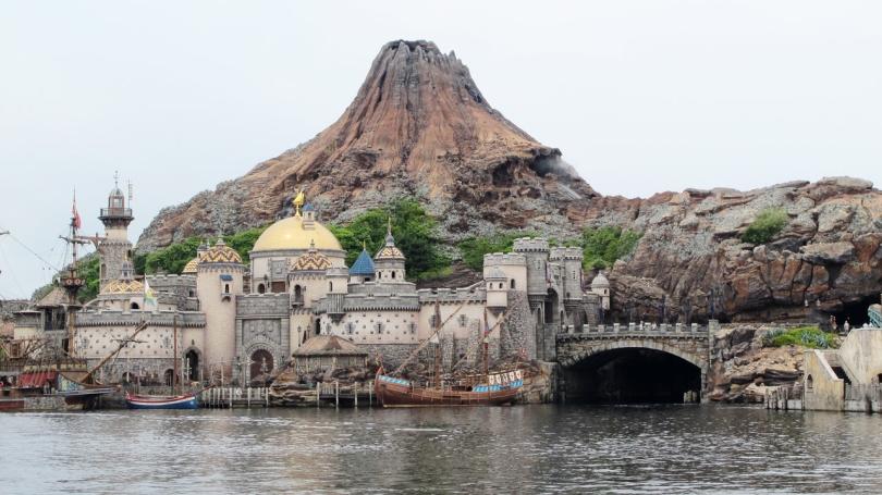 Tokyo Disney 02