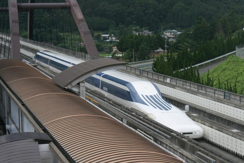 Maglev-linea 03