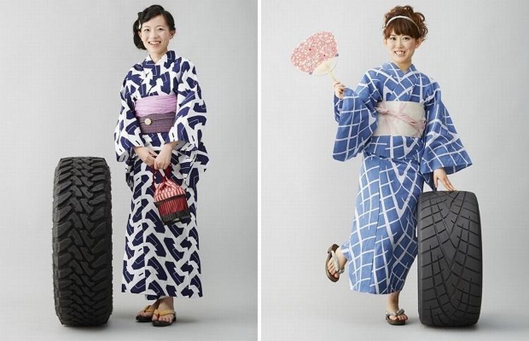 Yukata toyo tire 05