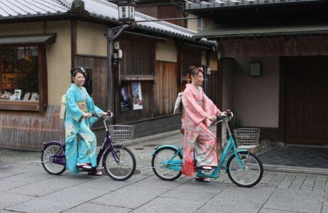 Koto LX-20 Bicicleta kimono